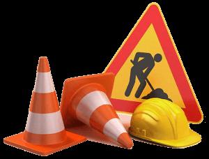 Home Gold Coast Sign Hire Traffic Control Equipment