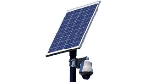 Solar Surveillance Systems | Traffic equipment Gold Coast | ETC Hire