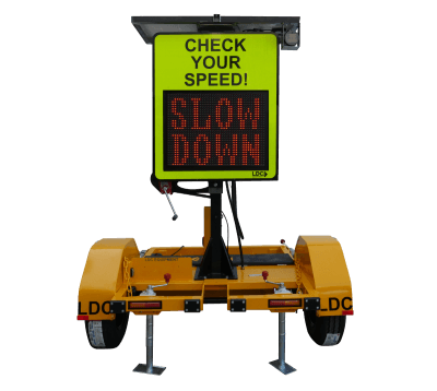 radar-speed-check-sign